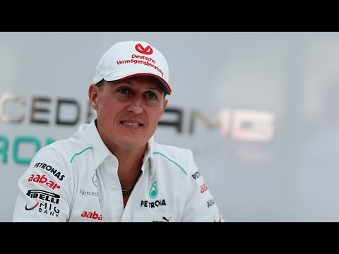Michael Schumacher is responding to treatment, Says Former Ferrari Boss