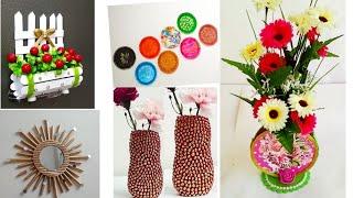5#DIY Amazing Room decor craft ideas easy# Best room decorating craft ideas# MANA CREATIVE CORNER