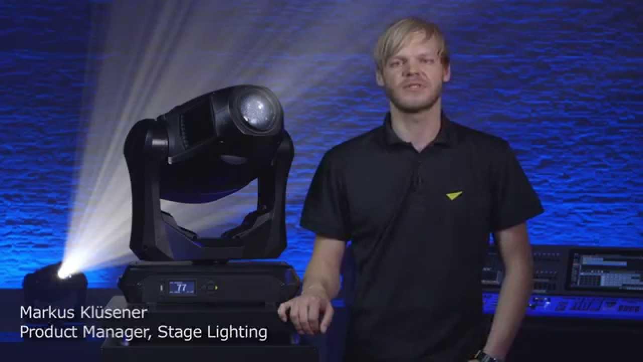 MAC Quantum Profile | Martin Lighting