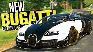 The Crew 2 - NEW Bugatti Veyron Edition One CUSTOMIZATION! (The Magic City Summit)