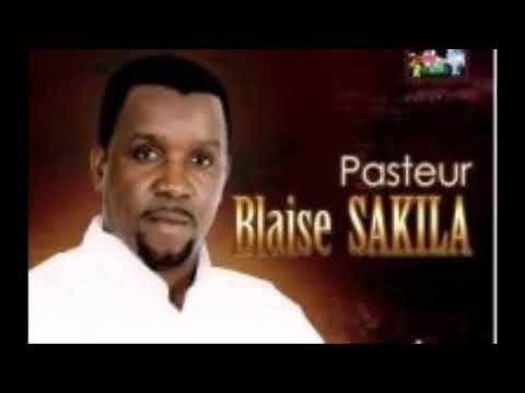 Blaise Sakila -   Lamuka Remix