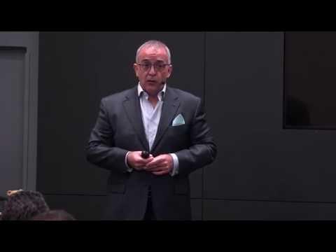 De la inteligencia emocional a la inteligencia TEC | José Barroso | TEDxGranVía