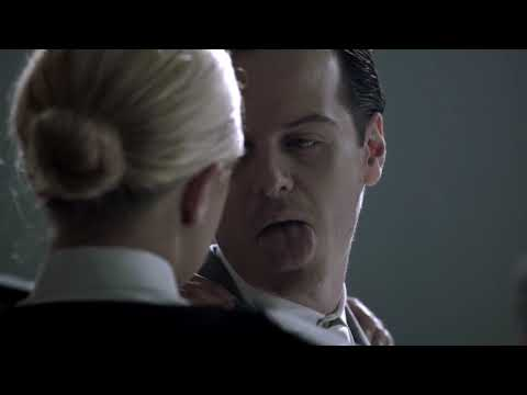 Jim Moriarty Scenes 1080p
