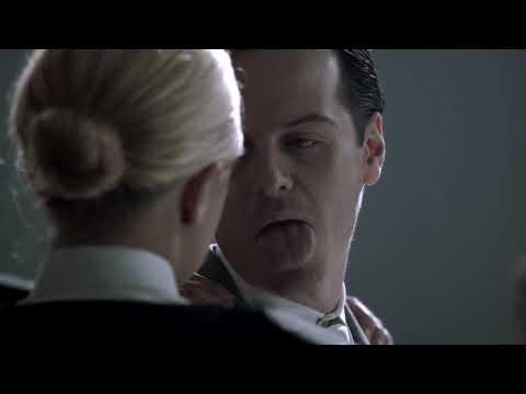 Jim Moriarty Scenes 1080p