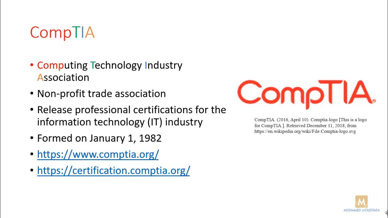 Comptia A Certification Guide Comptia Professional