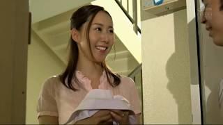 Japanese Video | Di Hampiri Tetangga Saat Di Tinggal Suami Kerja