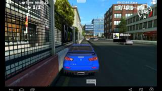 GT Racing 2 - Part #1 (PC Gameplay Video)