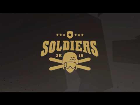 Soldiers 2K18 Big Air FInals