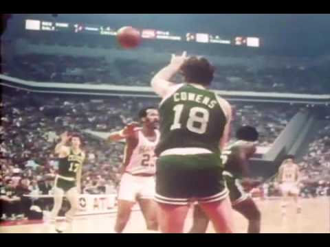 Boston Celtics - A Tradition Of Greatness