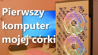 Komputer dla naszych dziewczynek