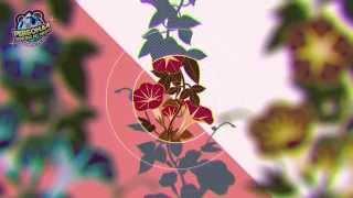 Persona 4 Dancing All Night: SNOWFLAKES (NARASAKI Remix) Lyrics Video