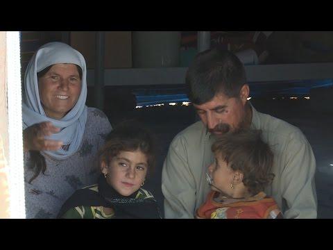 Iraq: Un généreux donateur