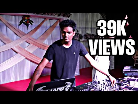 Retro Mix Dj Hari Surat 2017