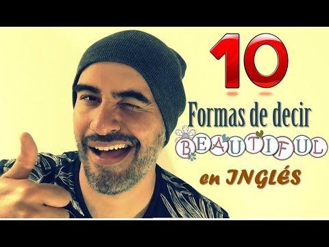 Que es you are still beautiful español