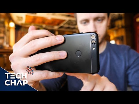 huawei-p-smart-camera-test-|-the-tech-chap