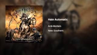 Hate Automatic