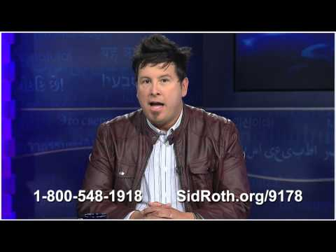 Ricardo Sanchez | It's Not Over! | It's Supernatural with Sid Roth