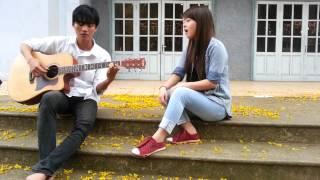 Trót Yêu Guitar cover by Nắng ft *CTNQ* VFU