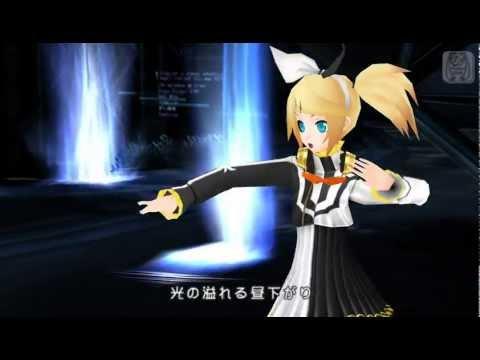[Project Diva 2nd] Meltdown - Kagamine Rin