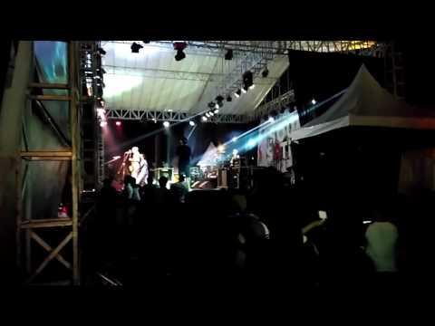 Slank _ Virus Kota Palangka Raya EXPO 21 mei 2016