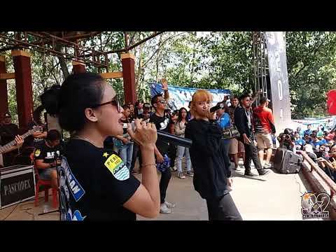 Bomber Music Crew Special Perform di 8th Anniversary Mabes Bomber Subang