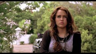 Miley Cyrus & Liam Hemsworth - The Last Song Behind The Scenes [720P HD]