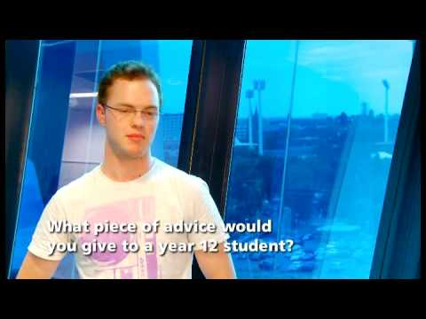 Study Tourism and Events Management at the University of South Australia