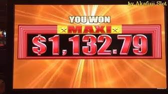 Get MAXI Jackpot! Challenge New Slot★Brilliant Cats Boosted Respin & PHOENIX, Akafujislot