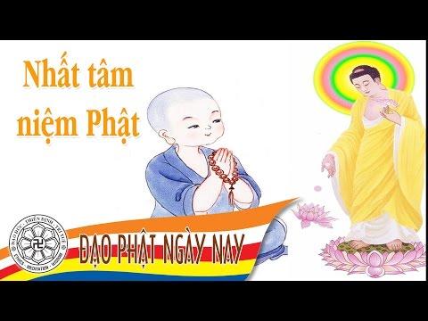 Nhất tâm niệm Phật