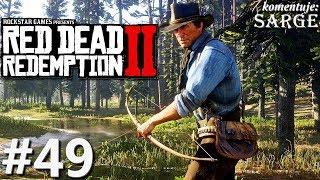 Zagrajmy w Red Dead Redemption 2 PL odc. 49 - Życie na krawędzi
