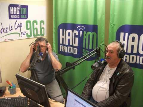 Radio HAG' FM - Fête de la Saint-Jean à Equeurdreville
