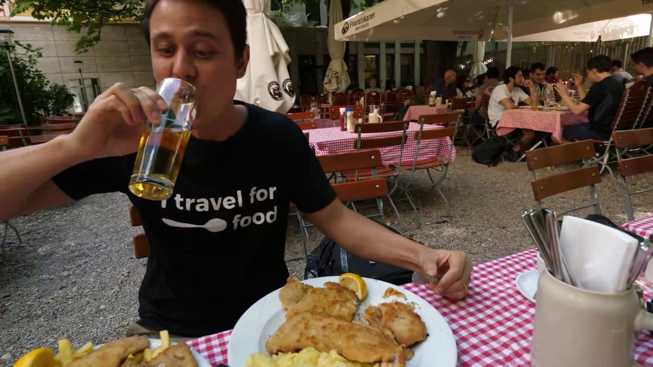 german food My name is michael pirro, a german living in florida and founder of the german food box i know that many americans love german food, but not everyone has the time and money to travel to germany to enjoy it.