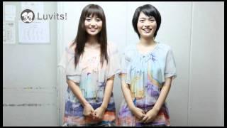 8月7・8日に開催された『TOKYO IDOL FESTIVAL 2010』に出演したまい×な...