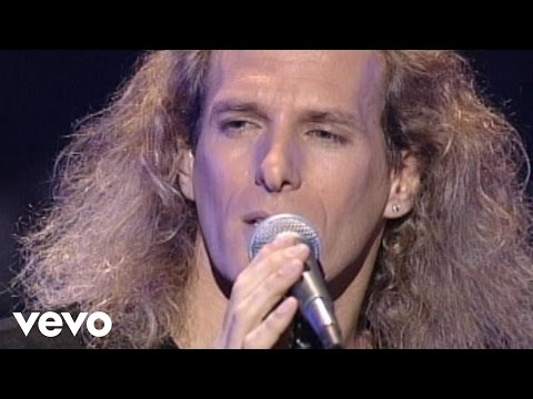 Michael Bolton - White Christmas (Video)