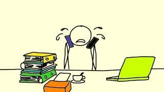 #40: Làm gì khi căng thẳng?