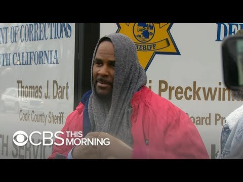 Third video allegedly showing R. Kelly having sex with minor turned over