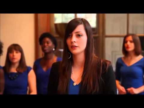 Kingdom Gospel Choir - From This Moment