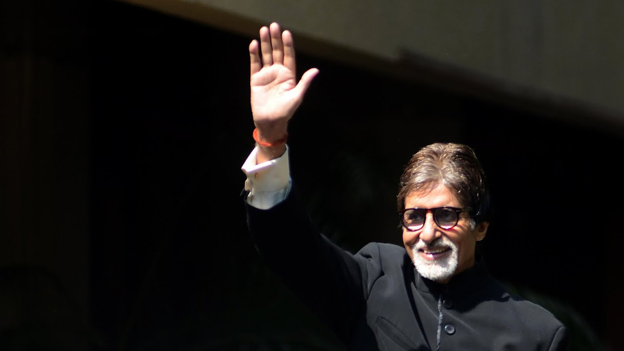 Download What Was Controversial Career of Amitabh Bachchan   Unscripted  