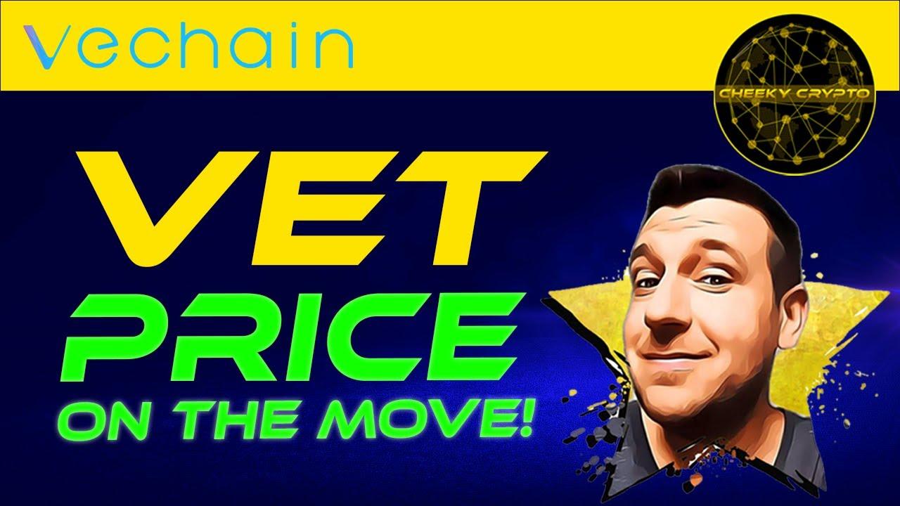 Download VeChain Update | VeChain Price Prediction 2021 | VET Price Prediction | VeChain News