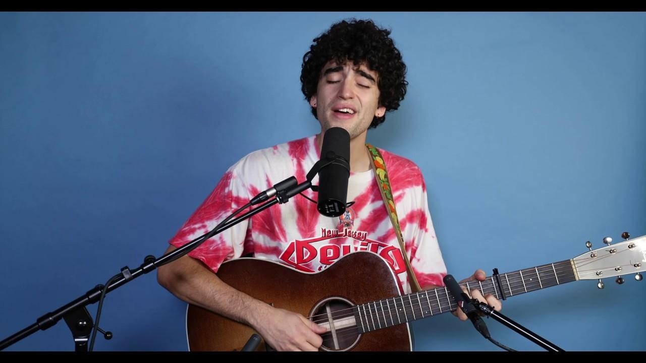 Adam Melchor - itsjustmyheart - Lullaby Hotline Acoustic