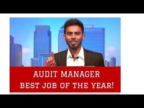 Audit Manager,