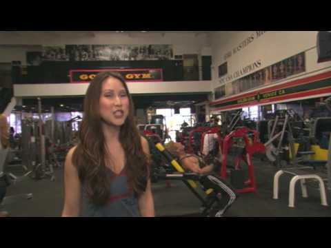 Eye of the Beholder with Serena Yang