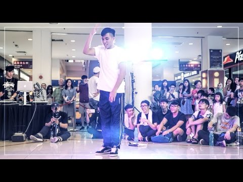 Xiao M vs Jika | All Styles Top16 | Rock In Attitude Vol. 5 | RPProductions