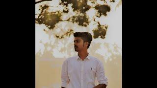 Gambar cover Baatein Ye Kabhi Na Cover (Lyrical) | By Siddhant Shrivastava