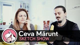 Banana - Ceva Mărunt Sketch Show