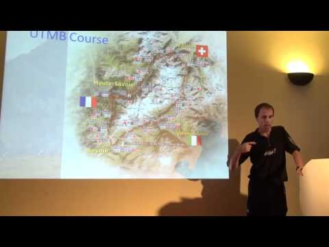 The Ultra Trail Mont Blanc: A Tale Of Two Races - By Stuart Mills