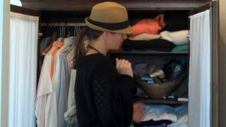 Shopping In His Closet -365 Fashion Rehab #7 Thumbnail