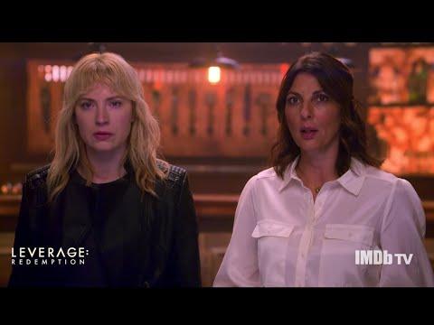 Download Leverage: Redemption | More Episodes Coming October 8 | Official Trailer | IMDb TV