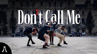 [KPOP IN PUBLIC CHALLENGE PERÚ]  SHINee 샤이니 'Don't Call Me' …