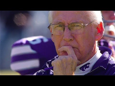 K-State FB | Bill Snyder Tribute